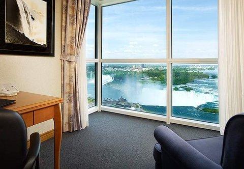фото Niagara Falls Marriott Gateway on the Falls 488180978