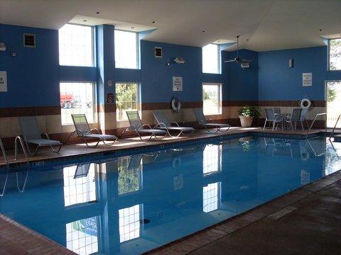 фото Holiday Inn Express Weatherford 488181330