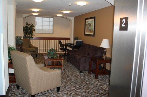 фото Holiday Inn Express Weatherford 488181331