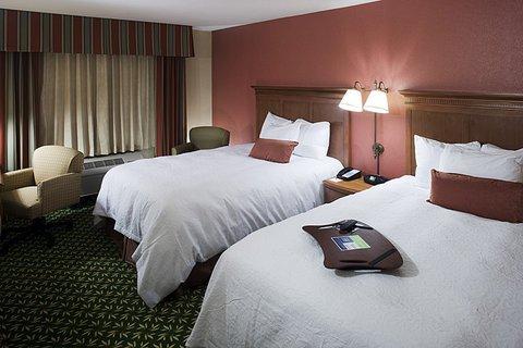 фото Hampton Inn & Suites Clovis 488182101