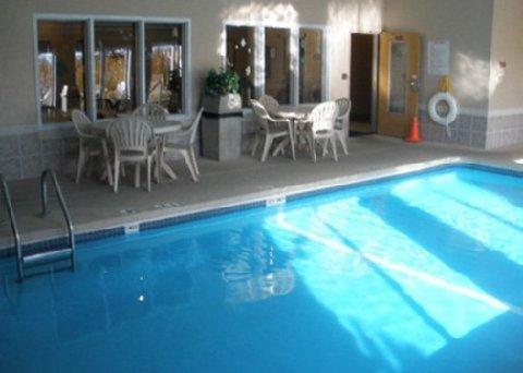 фото Quality Inn & Suites 488182717