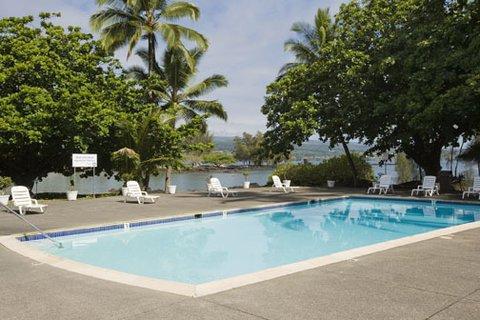 фото Castle Hilo Hawaiian Hotel 488182917