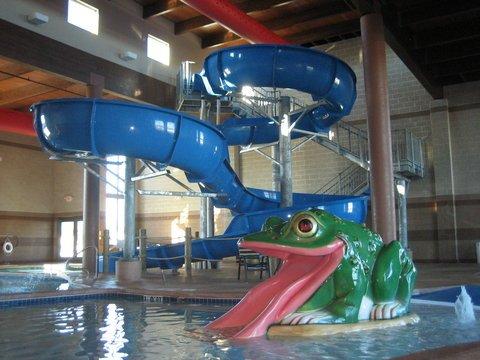 фото Holiday Inn Stevens Point - Co 488183454