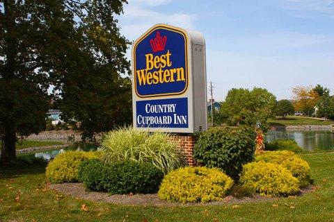 фото Best Western Plus Country Cupboard Inn 488183680