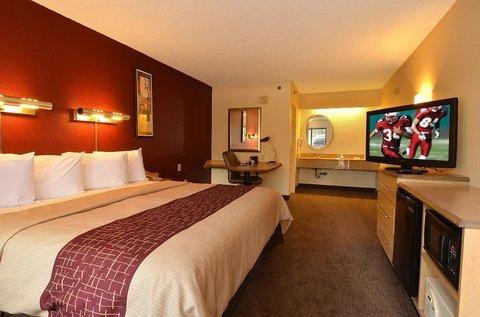 фото Red Roof Inn Lexington 488184241