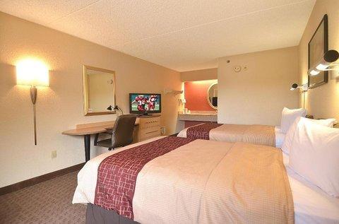 фото Red Roof Inn Lexington 488184243