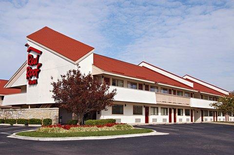 фото Red Roof Inn Lexington 488184245