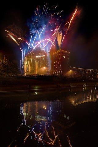 фото InterContinental Hotels & Resorts Kansas City at the Plaza 488184599
