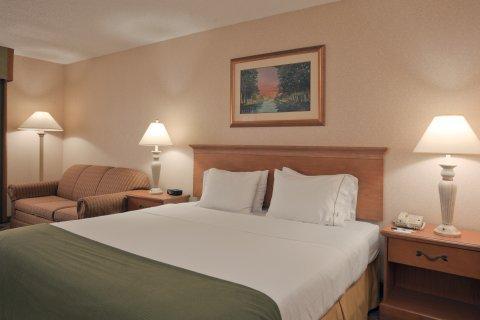 фото Holiday Inn Express PERRYSBURG (I-75) 488185962