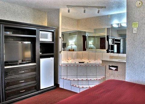 фото Quality Inn & Suites North Gibsonia 488186611
