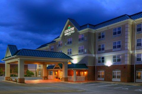 фото Country Inn & Suites by Carlson Lexington Park 488186657
