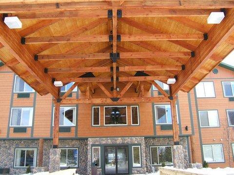 фото Holiday Inn Express Munising-Lakeview 488186888