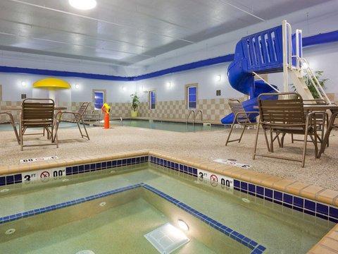 фото La Quinta Inn & Suites Fargo 488186994