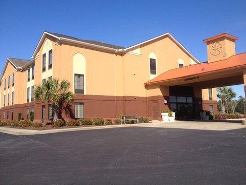фото Holiday Inn Express Milton Hotel 488187032