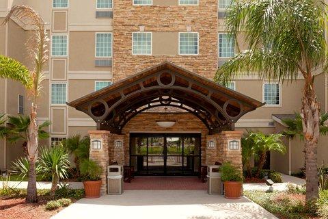 фото Staybridge Suites Brownsville 488188519