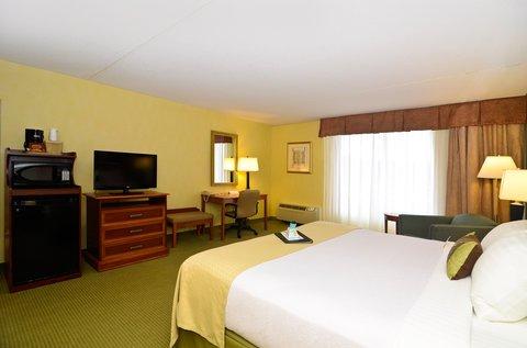 фото Best Western Tomah Hotel 488189030