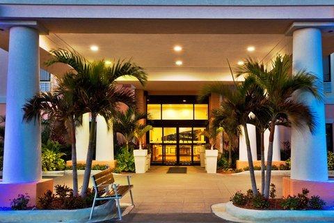 фото Holiday Inn Express Lake Okeechobee 488189827