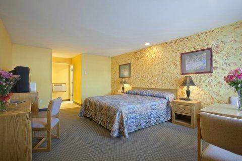 фото Americas Best Value Inn Roseburg 488190157