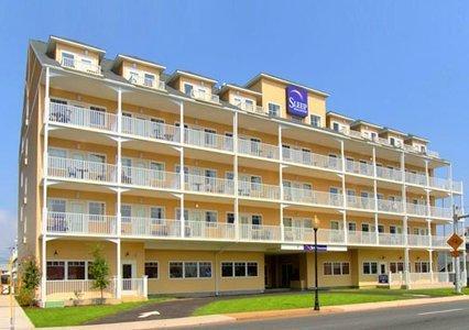 фото Sleep Inn and Suites Ocean City 488190452