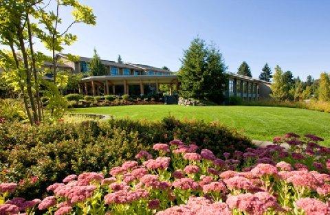 фото Cedarbrook Lodge 488190522
