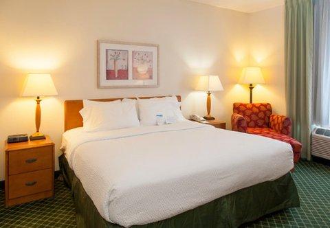 фото Fairfield Inn & Suites Savannah I-95 South 488190809