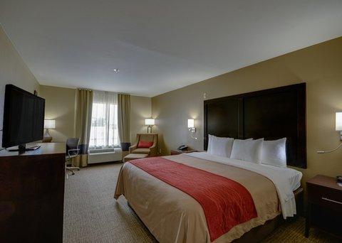 фото Comfort Inn & Suites FM1960-Champions 488190838