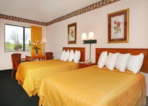 фото Quality Inn Marianna 488190928