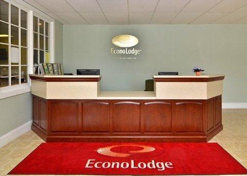 фото Econo Lodge 488191139