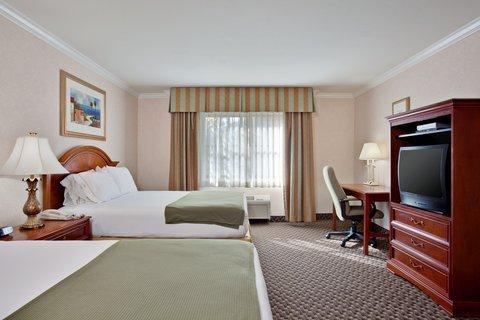 фото Holiday Inn Express San Diego-La Mesa 488191279