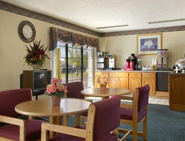 фото Days Inn Fulton 488191456