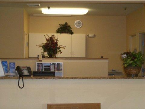 фото Candlewood Suites Elkhart 488191626