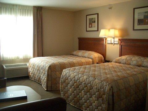 фото Candlewood Suites Elkhart 488191655