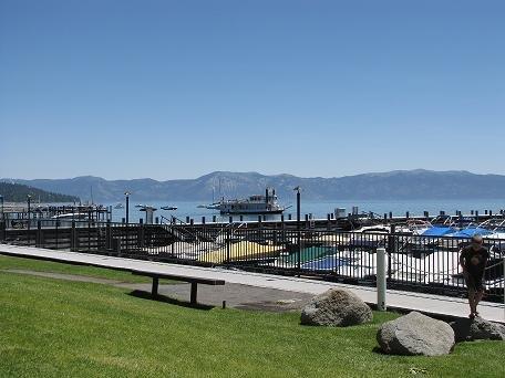 фото Tahoe City Inn 488192691