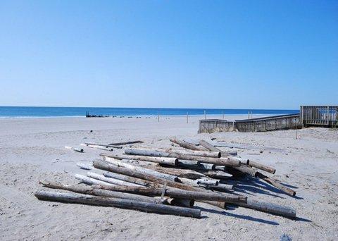фото Rodeway Inn At the Beach 488193504