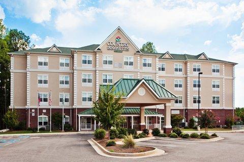 фото Holiday Inn Express Hotel & Suites Lagrange I-85 488193525