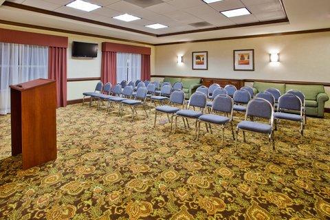 фото Holiday Inn Express Hotel & Suites Lagrange I-85 488193535