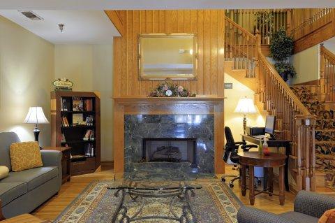 фото Country Inn & Suites Savannah North 488193751
