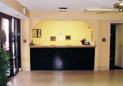 фото Quality Inn Brewton 488193820