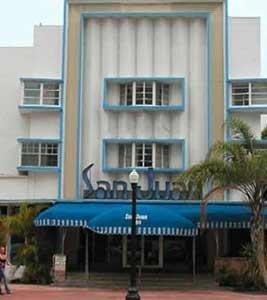 фото San Juan Hotel 488194213