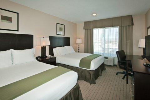 фото Holiday Inn Express Hotels Grants - Milan 488194374