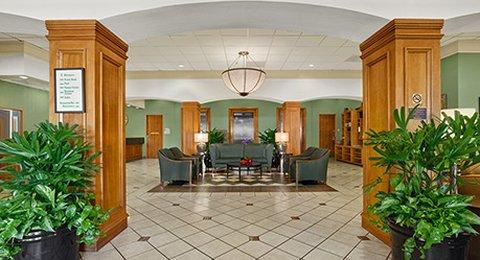 фото Holiday Inn Hotel Andamp; Suites Houston 488194737