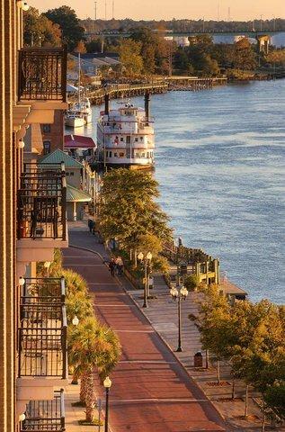 фото Hilton Wilmington Riverside 488194842