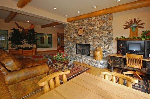 фото BEST WESTERN PLUS Kentwood Lodge 488195007