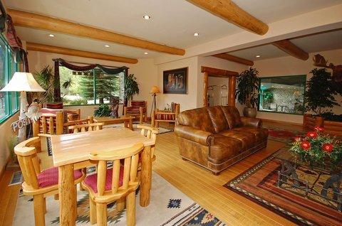 фото BEST WESTERN PLUS Kentwood Lodge 488195008