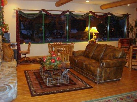 фото BEST WESTERN PLUS Kentwood Lodge 488195012