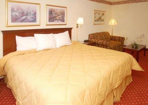 фото Comfort Inn & Suites Georgetown 488195744