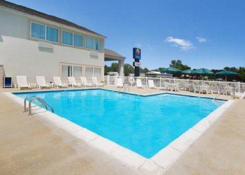 фото Comfort Inn & Suites Georgetown 488195746
