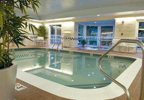 фото Fairfield Inn & Suites Boston Milford 488196710