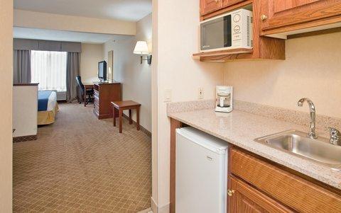 фото Holiday Inn Express Kirksville 488196854