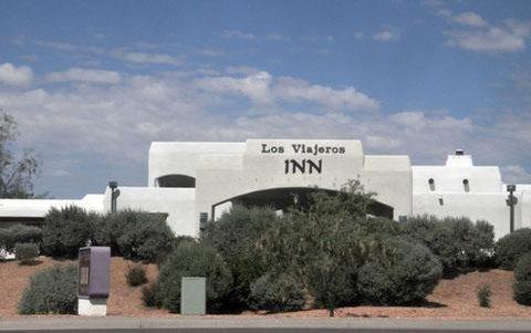 фото Los Viajeros Inn 488197008
